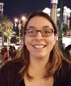 Melissa Ballantyne from The Deana Foundation - Dementia Foundation