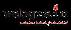 Webgrain Dementia Sponsor